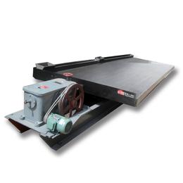 厂家直销重选qy8千亿国际选矿摇床大槽钢60槽90槽120槽多层摇床