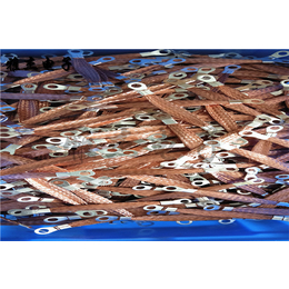 铜线软连接-东莞市雅杰有限公司