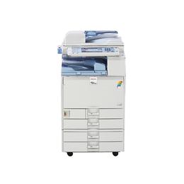 东莞寮步复印机出租 理光彩色复印机租赁MPC3501