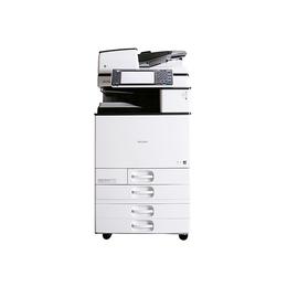 东莞东城复印机租用 理光彩色复印机出租MPC3503