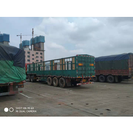 指定的地点货物配送 大件物流贴心服务