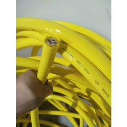 厂家销售抗拉双护套聚氨酯特种电缆