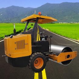 冠森机械-西宁小型压路机-小型压路机哪个牌子好