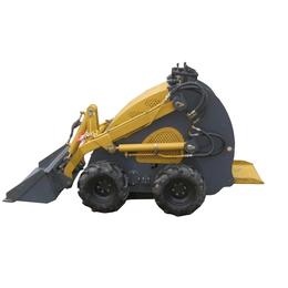 迷你型滑移装载机养殖场用小铲车厂家直销图片价格