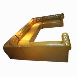 KTV U型沙发缩略图