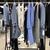 杭州阿莱贝琳品牌女装鸽斯帝琳系列风衣大衣女装折扣批发缩略图4