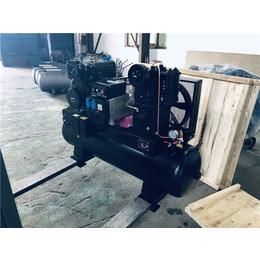 250A柴油发电机带焊机报价
