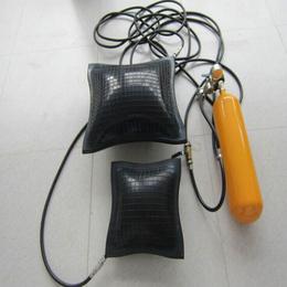 金诚矿井救援起重气垫厂家直销低价特方形气垫橡胶气垫