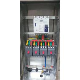0.4KV低压抽屉柜工地配电箱GGD动力柜