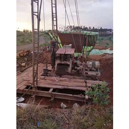 鼎从地热井工程(图)-地热井钻探报价-禄劝地热井钻探