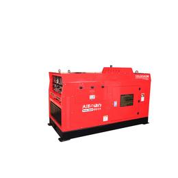 双把电焊发电一体机500A