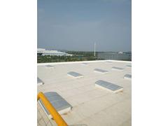 洪都飞机场轻钢屋面TPO防水卷材