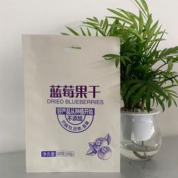 青岛复合食品塑料包装袋厂家 定制阴阳镀铝袋 塑料食品包装袋