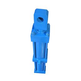 强林厂家直销  油缸 拉杆标准液压缸  双出杆型液压缸
