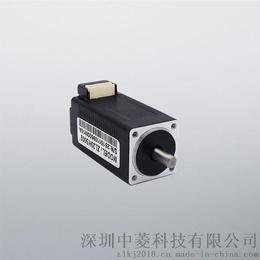 中菱20两相四线步进驱动器电机3D打印机微型电机