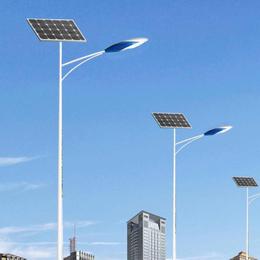 衡水太阳能路灯照明设备厂家 景区景观灯 庭院灯大全
