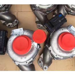 奔驰GLS350涡轮增压器642826原厂涡轮