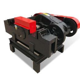 全自动废旧钢筋切断机-昊志机械-废旧钢筋切断机