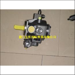力士乐叶片泵PV7-1A 25-45RE01MD0-08