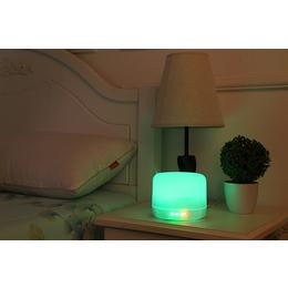 空調房加濕香薰機供應廠家 創意産品裝飾台燈
