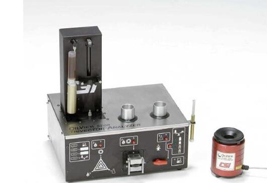 油液检测仪技术对于机械设备的检测