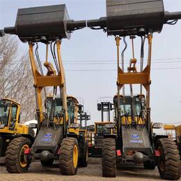 山东水泥搅拌装载机厂家 平安国际娱乐称重配比精确搅拌斗铲车