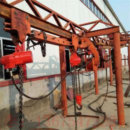 金诚液压电缆单轨吊车厂家直销低价特卖矿用液压电缆拖运车