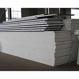 pvc岩棉复合板厂家-江西pvc岩棉复合板- 亚设新型钢结构