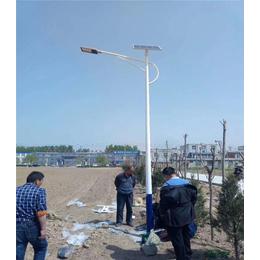 山东济南太阳能路灯厂家-希科节能-太阳能路灯