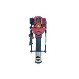 艾特森AETS钢管植桩机HH95MP汛期必备便携打桩机