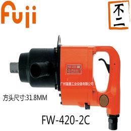日本FUJI富士工业级气动工具及配件气动扳手FW-420-2缩略图