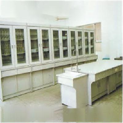 全钢化学实验准备室