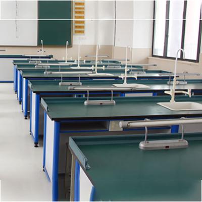 铝木结构生物综合实验室