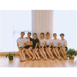 瑜伽教培中心-南昌瑜伽教培-江西一禾瑜伽服务