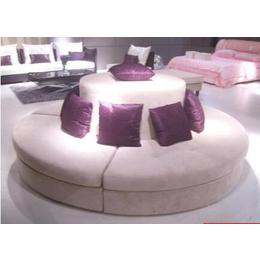 卡座圆形沙发缩略图