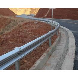 现货护栏板厂家 波形防护栏板生产报价