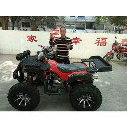 汕尾沙滩车销售114导航可查四轮摩托车厂家卡丁车专卖包送