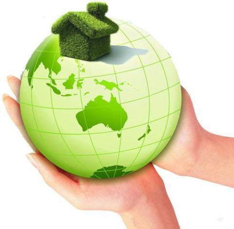 绿色建筑如何借力绿色金融?
