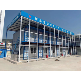 惠州龙门住人集装箱出租厂家