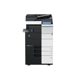 东莞石排色彩打印机出租 租赁柯美复印机出租C554e
