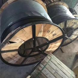 重庆上门回收ADSS废旧光缆高价回收48芯ADSS短段光缆