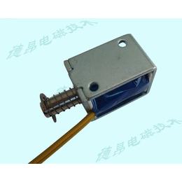 小型框架DU0520电磁阀直流12V