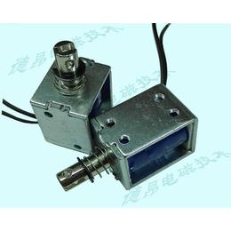 低功率常规款DU0626框架电磁铁