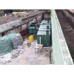 养殖厂地埋污水处理qy8千亿国际多少钱「在线咨询」