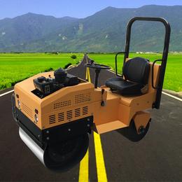 手扶小型压路机-衡阳小型压路机-冠森机械