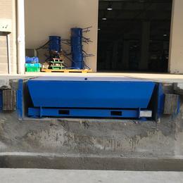 6吨登车桥 冷库装卸过桥安装报价 固定货台装卸调节板