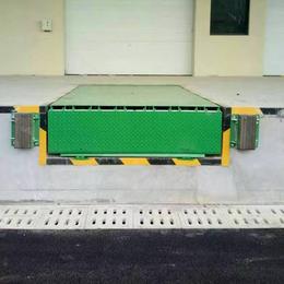 6吨登车桥 货台嵌入式装卸过桥报价 台边固定升降台报价