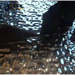 平湖304l不锈钢板不锈钢水波纹板厂家直销