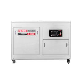 公司应急用30kw汽油发电机