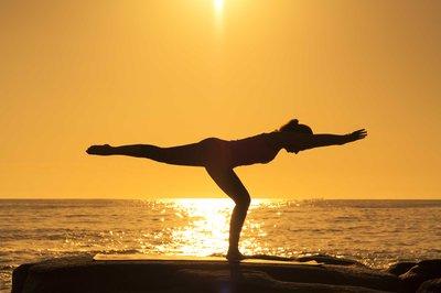 关于怎么考瑜伽证书三步走知识简介